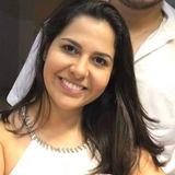 Profile for Nathalia Fabrício