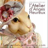 Profile for l'Atelier d'Anges Heureux