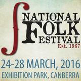 Profile for National Folk Festival