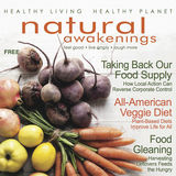 Natural Awakenings Magazine, Tennessee Valley Edition