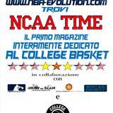 NCAA TIME