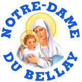 Profile for paroisse Notre-Dame du Bellay