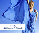 Profile for ND Pharma & Biotech