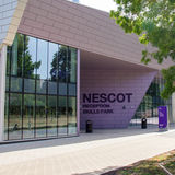 Profile for Nescot College
