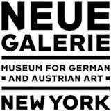 Profile for Neue Galerie Design Shop