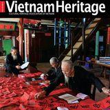 Profile for Vietnam Heritage
