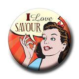 Profile for Savour Magazine
