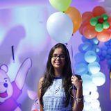 Profile for Nidhi Reddy