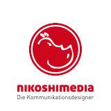 nikoshimedia | Die Kommunikationsdesigner
