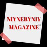 Profile for niynebyniymagazine