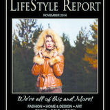 Profile for NJ Lifestyle Magazine
