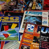 Profile for Greek Retro Computer Magazines
