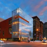 Profile for National Museum of American Jewish History
