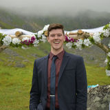 Profile for Noah Mercer