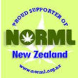 NORML New Zealand Inc