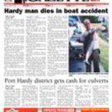North Island Gazette