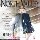 Profile for North Valley Magazine