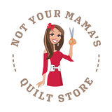 Profile for Not Your Mama's Quilt Store