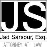 Jad Sarsour, Esq. Attorney at Law