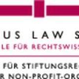 Profile for Bucerius Law School - Institut für Stiftungsrecht und das Recht der Non Profit Organisationen