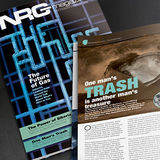 Profile for NRG Magazine