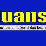 Nuansa: Jurnal Penelitian Ilmu Sosial dan Keagamaan Islam