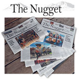 Profile for Nugget Newspaper