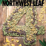 Northwest Leaf / Oregon Leaf / Alaska Leaf