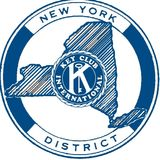 Profile for New York District of Key Club International