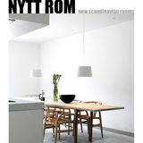 Profile for Nytt Rom Nytt Rom