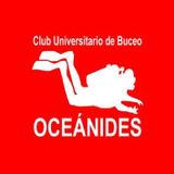 """Club Universitario de Buceo """"Oceánides"""""""
