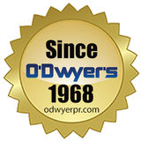 Profile for O'Dwyer's PR Publications
