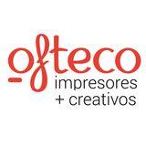 Profile for Ofteco Impresores + Creativos