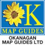 Profile for Okanagan Map Guides Ltd