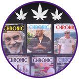 Profile for The Chronic Magazine