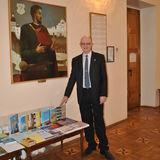 Oleg Afanasiev