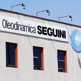 Profile for Oleodinamica Seguini Srl