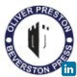 Profile for Oliver Preston