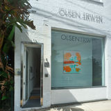 Profile for OLSEN Gallery