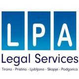 Profile for LPA Law Firm Albania