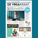 Profile for DE YOGAKRANT