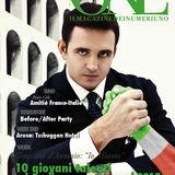 Profile for One  Magazine