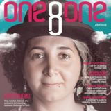 Profile for one8one magazine