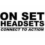 Profile for On Set Headsets