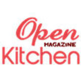 Profile for Open Kitchen  Magazine