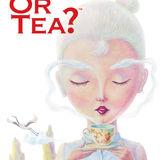 Profile for Or Tea?