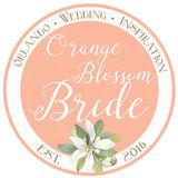 Profile for Orange Blossom Bride