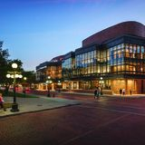 Profile for Ordway Center for the Performing Arts