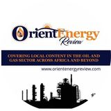 Profile for Orient Energy Review