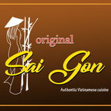 Original Saigon Restaurant Logo